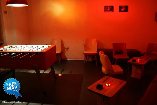 nightwalker bar berlin prenzlauer berg. Black Bedroom Furniture Sets. Home Design Ideas